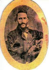 Salvador de Iturbide y Huarte - Wikiwand