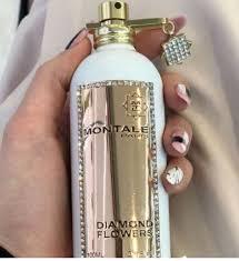 <b>Montale Diamond Flowers</b>. Монталь Алмазные Цветы. Монталь ...