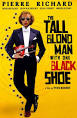Francis Veber wrote the screenplay for The Man with One Red Shoe and The Tall Blond Man with One Black Shoe.