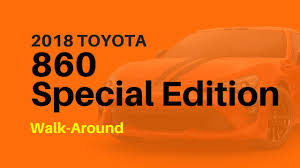 2018 toyota 86 860 special edition. fine 2018 2017 toyota 86 special edition for sale madison wi  subaru brz  boxster  engine in 2018 toyota 860 special edition t