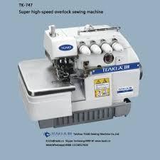 Elite Sewing Machine Mfg Co Ltd