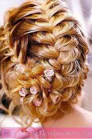 účes Pro Střední Vlasy Na Svatbu Co Si Vybrat Svatba 2019