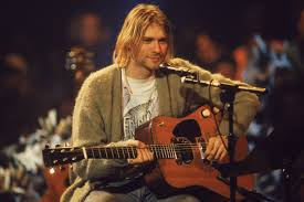 In the Room at <b>Nirvana's</b> '<b>MTV Unplugged</b> in New York' - Rolling Stone