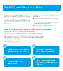 Old Fashioned Code Of Ethics Policy Template Photos - Resume ...