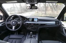 bmw x5 2017 interior. 2017 bmw x5 xdrive35i interior, image: © jeff wilson bmw interior the truth about cars