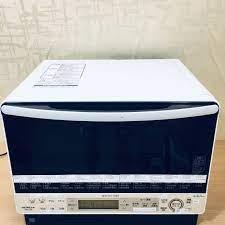 Lò vi sóng Hitachi MRO-LS8 – Hàng nội địa Nhật