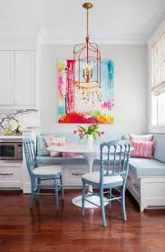 Breakfast Nook Breakfast Nook Ideas For Small Kitchens And Dining Rooms Designrulz