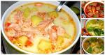 Куриные супы рецепты простые и вкусные на каждый день 48
