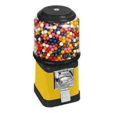 Vending Gumball Machine Mesmerizing Beaver Southern Barrel Head 48inch Candy Gumball Vending Machine