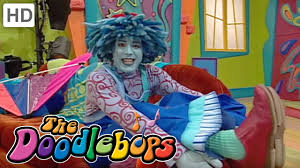 the doodlebops what when why full episode