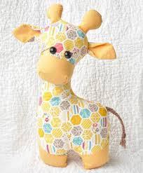 Animal Sewing Patterns Adorable Top 48 Toy Animal Sewing Patterns