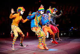 Universal Soul Circus Philadelphia Seating Chart Universoul Circus Is Coming Back To Philly Better Than Ever