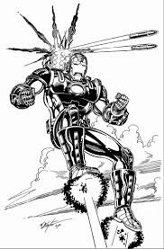 War Machine By Bob Layton