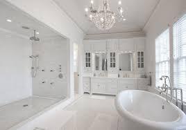 classic white bathroom ideas. Attractive All White Bathroom Design Ideas Classic