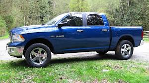 2014 ram 1500 tire size new tires and leveling kit in truck forum truck mod central