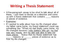 make my thesis statement for me com make my thesis statement for me