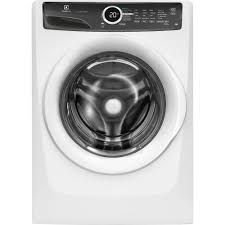 electrolux 9kg front loader. electrolux 4 3 cu ft front load washer with luxcare wash system in white 9kg loader o