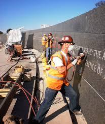 Carving National Memorials - American Profile