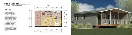 granny pods floor plans. The Gleeson 1 Bedroom Granny Flat Parkwood Homes Pods Floor Plans