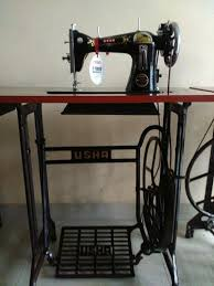 Www Usha Sewing Machine