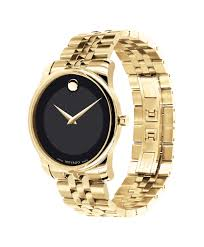 movado 0606997 men s museum classic gold tone swiss made watch movado 0606997 men s museum classic gold tone swiss made watch