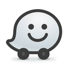 Image result for WAZE app