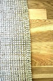 pottery barn area rug jute rugs wool and 4x6