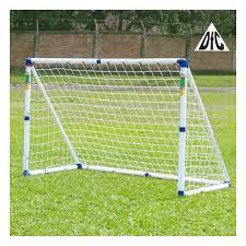 <b>Ворота игровые DFC 5ft</b> Backyard Soccer — купить в интернет ...