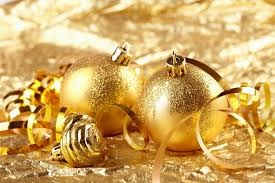 gold holiday wallpaper hd. Wonderful Wallpaper Christmas Images Golden Decorations HD Wallpaper And Background  Photos With Gold Holiday Wallpaper Hd F