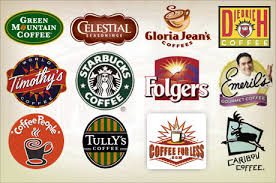 coffee brand names.  Names 35 To Spend On Name Brand Coffee For ONLY 17  Starbucks Caribou KCups  Too Intended Names O