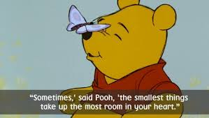 40 Winnie The Pooh Quotes To Celebrate Honey Wisdom Fascinating Pooh Quotes