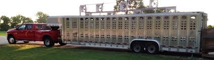 eby trailers  ruff neck