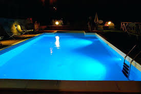 Inground pools at night Fibreglass Inground Pool Lights Pool Lighting Computer With Regard To Design Led Inground Pool Lights For Sale Inground Pool Inground Pool Lights Great Pool Lights For Pools Inground Pool