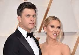 Scarlett Johansson is pregnant – She ...