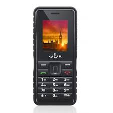 tuoch mobile kazam life r2 tough mobile phone
