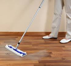 how to clean your laminate wood floors