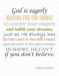 Gods Will Quotes Adorable Quotes About Waiting For God's Answer 48 Quotes
