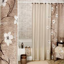 delightful awesome bathroom shower curtains and rugs curtain and rugs in conjunction with bath accessories with