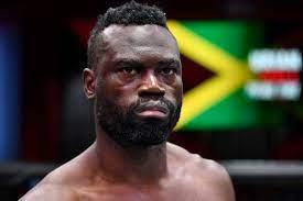 Uriah Hall after UFC Vegas 33 defeat ...