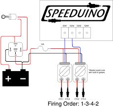 ignition wiring sduino manual