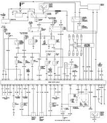 wiring diagram radio 92 cadillac eldorado the wiring diagram 1997 ford escort 2 0l fi sohc 4cyl repair guides wiring wiring diagram