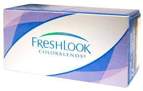 <b>FreshLook</b> (<b>Alcon</b>) ColorBlends (2 <b>линзы</b>) — купить по выгодной ...
