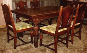 antique dining room furniture antique dining room tables and chairs rjszwud