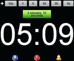 1 Minute Countdown Set Timer For 30 Minutes Bomb 15 Please In C 5 Min Stock