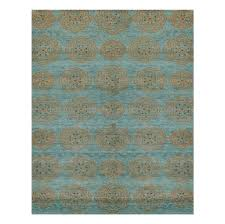 shabby chic blue feizy rugs