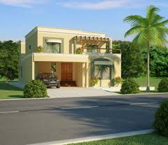 Small Picture House Plans Designs In Pakistan 10 Marla Home Plan Pakistani New