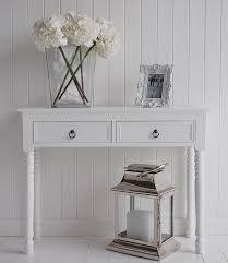 hall table white. Collection In White Hallway Table With Small Hall Entrance Inspiration Ideas Design L