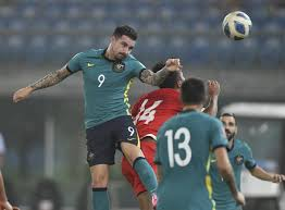 Dbasia news group g standings of the 2022 world cup qualification vietnam displace thailand from the peak indonesia key keeper dbasia news. Australia Advances In Asian Qualifying For World Cup