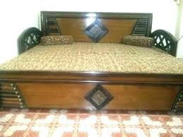 wooden box bed frames box bed for box beds wooden bed double bed box design