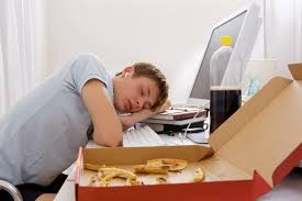 Problems related to teen sleep